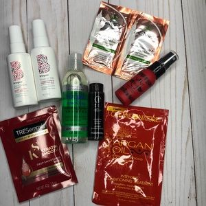 Accessories - Hair care TLC collection
